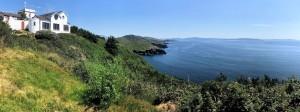 Views from Dzogchen Beara